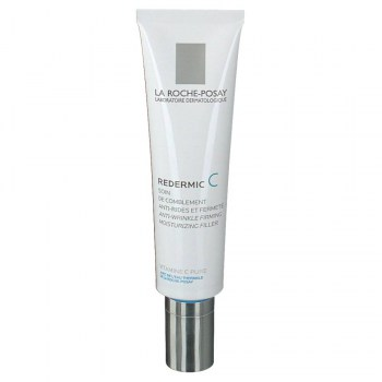 redermic c piel normal   mixta   40 ml la roche posay